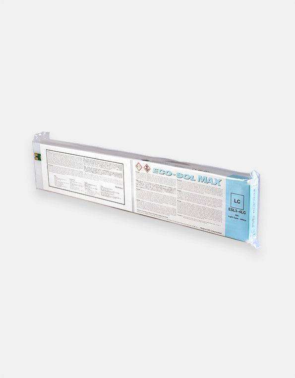 ESL3-4LC-Inchiostro-Eco-Sol-Max-LC-Light-Cyan-440cc