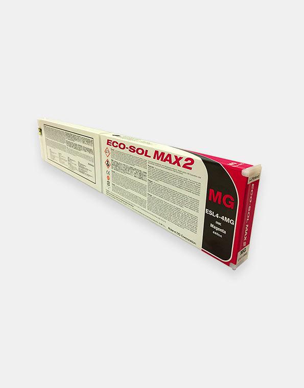 ESL4-4MG-Cartuccia-Eco-Sol-Max2-MG-Magenta-440cc