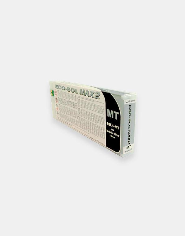 ESL4-4MT-Cartuccia-Eco-Sol-Max2-MT-Metal-220cc