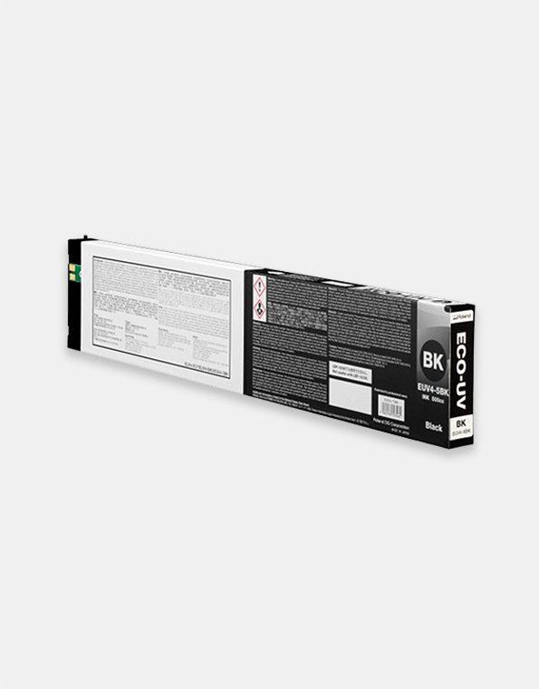 EUV4-5BK-Cartuccia-Roland-ECO-UV-BLACK-500cc