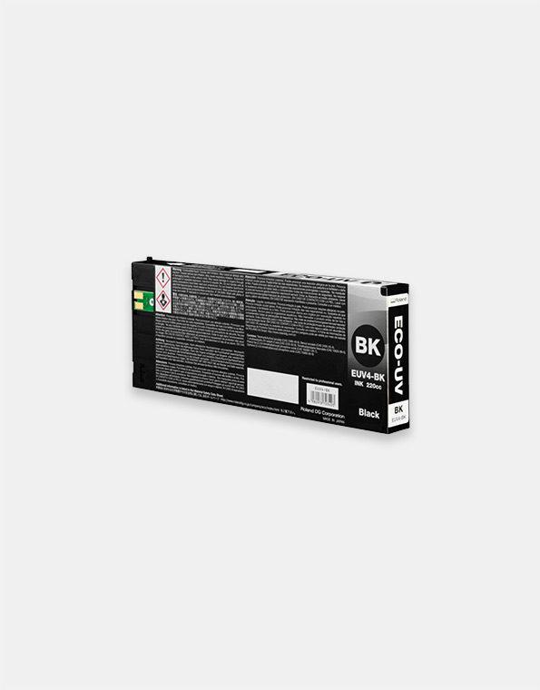 EUV4-B-Cartuccia-Roland-ECO-UV-BLACK-220cc