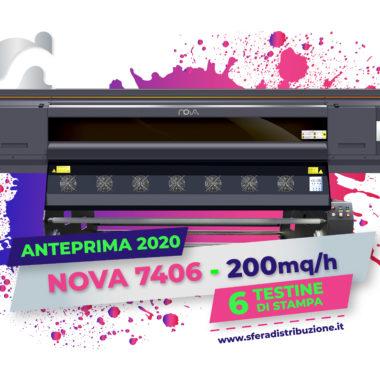 NOVA NV7406