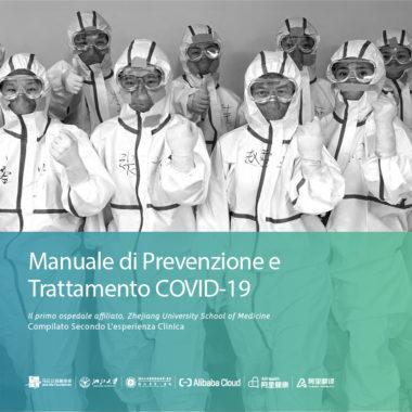 Manuale di Prevenzione e trattamento COVID-19